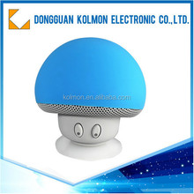 New design mini portable bluetooth wireless surround speakers