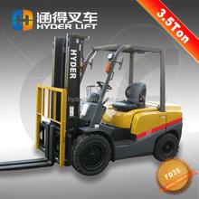1t - 3.5t,3t Small Forklift,Diesel Forklift Price Shanghai Hyder Diesel Forklift Truck For Sale