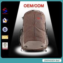 Durable school backapck Waterproof travel hiking camera backpack bags