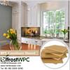 New WPC Foam Board tech product, Waterproof Furniture board , WPC board,WPC decoration board for sale, low price board