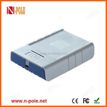 UHF Rfid reader be convenience used