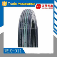 Chinese Motorcycle Tires 250-18