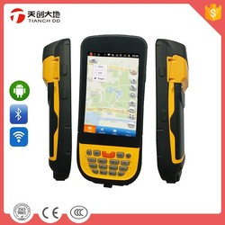 Lightweight Device Supports Android 4.4 GPS L1 Used For GPS Navigation