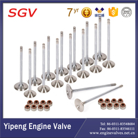 new and best quality HOLDEN engine part-engine valve/valve guide/valve seat