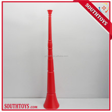 PLASTIC VUVUZELA LOUD STADIUM HORN COLLAPSIBLE