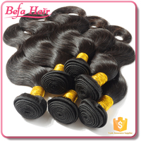 Befa Hair Famous Brand Turn Back To The Curl After Washing crochet hair extension