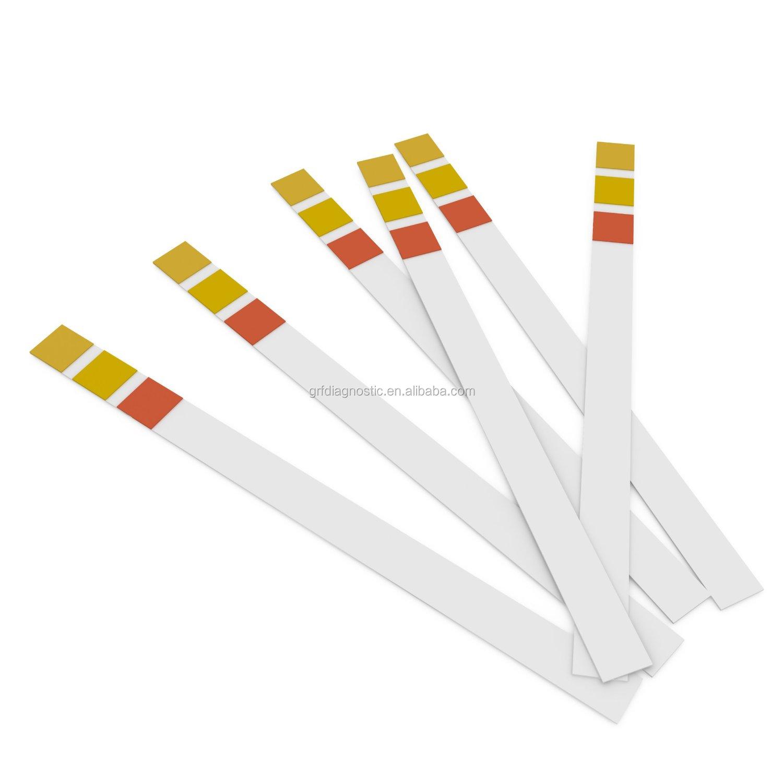 тест-полоски для измерения холестерина