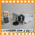 projetor de baixo custo barato projetor