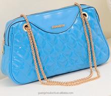 factory Top quality genuine leather handbag women brand bags