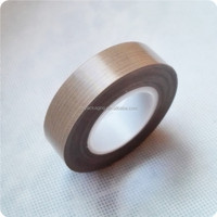 High adhensive and PTFE tape for hand implusive sealer machine