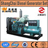 Diesel engine silent generator set genset CE ISO approved factory direct supply power generator 7.5 kva