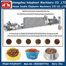 factory price professional pet food processing machine 86-15003847743