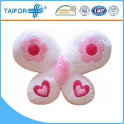 top economical stuffed plush butterfly toy