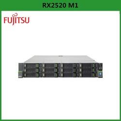 2U compact latest intel rack server FUJITSU RX2520