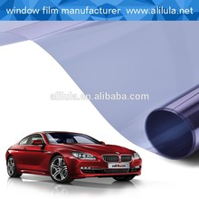 Heat insulation of auto smart tint glass with fast delivery