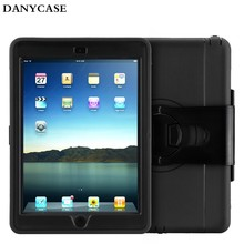 factory wholesale waterproof and shockproof tablet cases,hard case for tablet pc