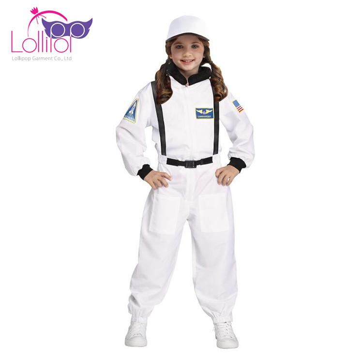 Оптовая продажа Хеллоуин костюм импорт из Китая ролевые игры детей костюм космонавта для продажи