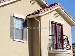 Hot Sale Villa Natural Stone Solar Roof Tiles