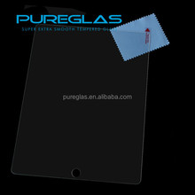 Pureglas tempered glass invisible shield protector for ipad air screen protector, retail package