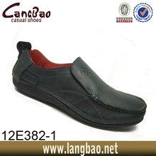 2013 nuevo hombre de los zapatos ocasionales del estilo