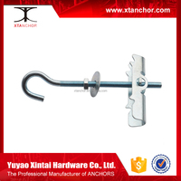 Spring Toggle/Gravity Toggle/Adjustable toggle with bolt made in china