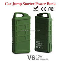 CE FCC ROHS Petrol Diesel Best Selling Model Factory Emergency Car Lithium Car Charger and Mini Jump Start