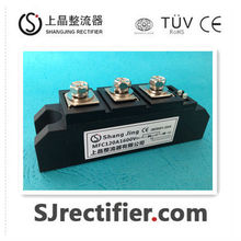 ISO approval ac/ dc module MFK55A with water cooling