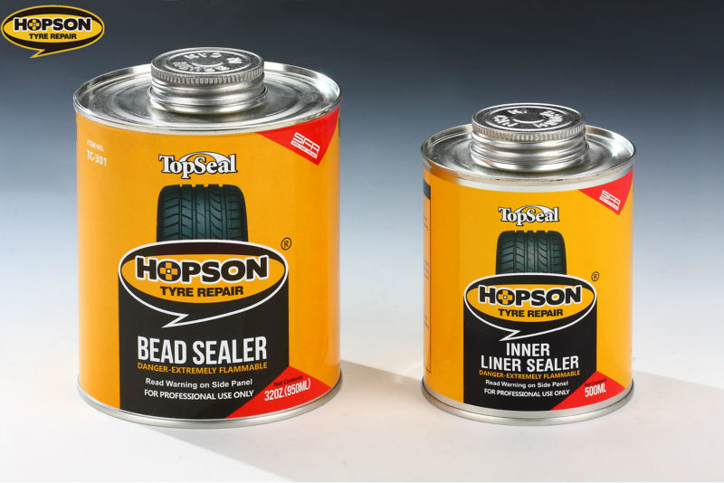 BEAD SEALER, 32 oz., 950ml can with brush