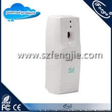 300ML Hotel Sprayer Auto Air Fragrance Low Price Aerosol Dispenser