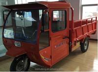 passenger motorcycle Type and Gas / Diesel Fuel three wheel motorcycle