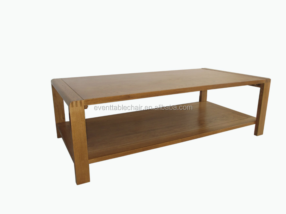 deep natural colour solid wood coffee table buy coffee