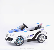 2014 newest ride on toy cars girls /boys ride on battery car