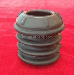 Rubber CV joint axle shaft boot