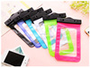 2015 New pvc phone waterproof case for iphone 6 & 6 plus s6,s6 edge note 4