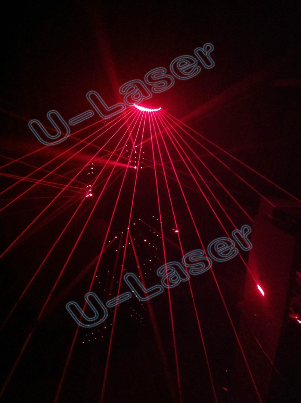 laser suit 2