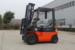 1000kg lp gas/dual fuel forklift truck for sale