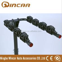 Car rear bike racks/hang bike carrier car rear,easy-transporting bike rack car rear