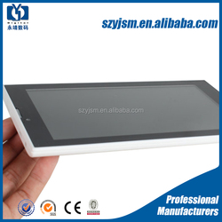 Fashion 7 inch android tablet / slim tablet pc 7 inch