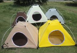 mix wholesale dog house bed,outdoor dog kennel,large dog kennel