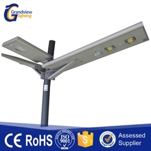 Solar street lighting led street light 20w 25w 30w 40w 50w 60w