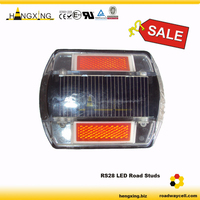 RS28A with flashing function led road marker stud