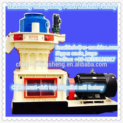 CSPM hottest Ce hot sell Oil Palm Frond pellet mill for sale