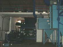 Rubber Recycling Plant