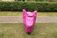 Hot selling 190T polyester polyest cover for motorcycl at factory price