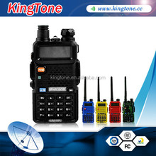 Green color Original BAOFENG handheld uv-5r dual band walkie talkie with CE FCC Certificate