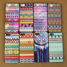 Luxury nation hard case back cover for iphone 5 5S