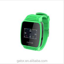human tracking device mini personal gps tracker phone watch - Caref watch