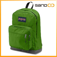 Wal-mart Audit Factory Promotion cheap school backpack bag