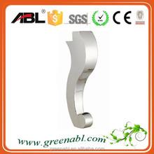 satinless steel promotional casting furniture hardware for beds