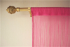 New style of ball chain string curtain patterns